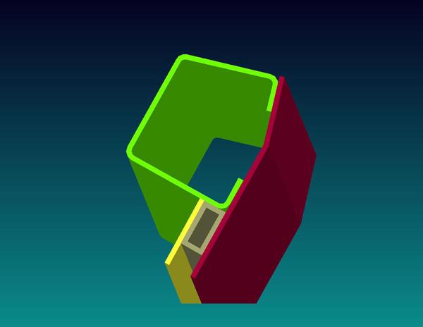 Logo Ufficio Tecnico : Studio tecnico marconi identità professionale